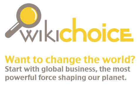 WikiChoice